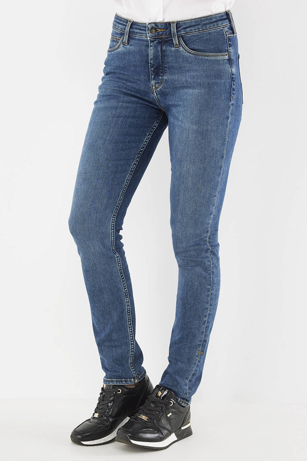 Mexx slim fit jeans classic blue