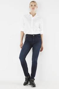 Mexx slim fit jeans blue black, Blue black