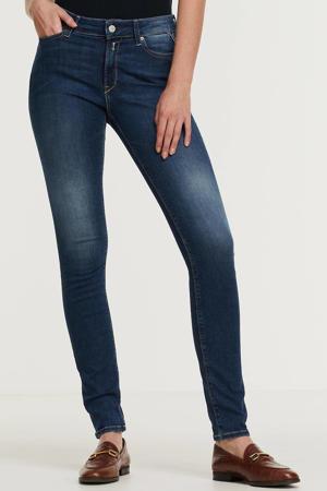 skinny jeans LUZIEN dark denim