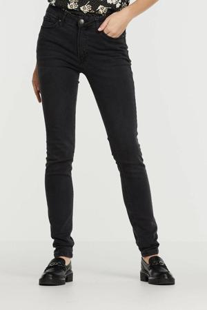 skinny jeans grey denim
