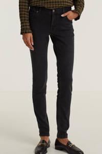 Geisha skinny jeans black denim, Black denim