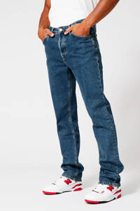 America Today straight fit jeans Dexter dark blue, Dark Blue