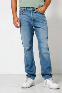 America Today straight fit jeans Dexter medium blue, Medium blue