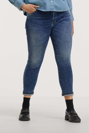 cropped skinny jeans LONIA 53408 jama wash
