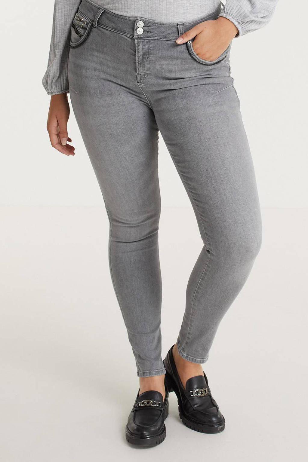 LTB jeans Love to be skinny jeans ROSELLA 53393 nina wash, 53393 Nina Wash