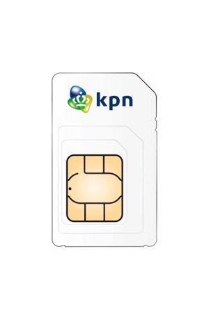 prepaidkaart 3-in-1 + gratis 1GB