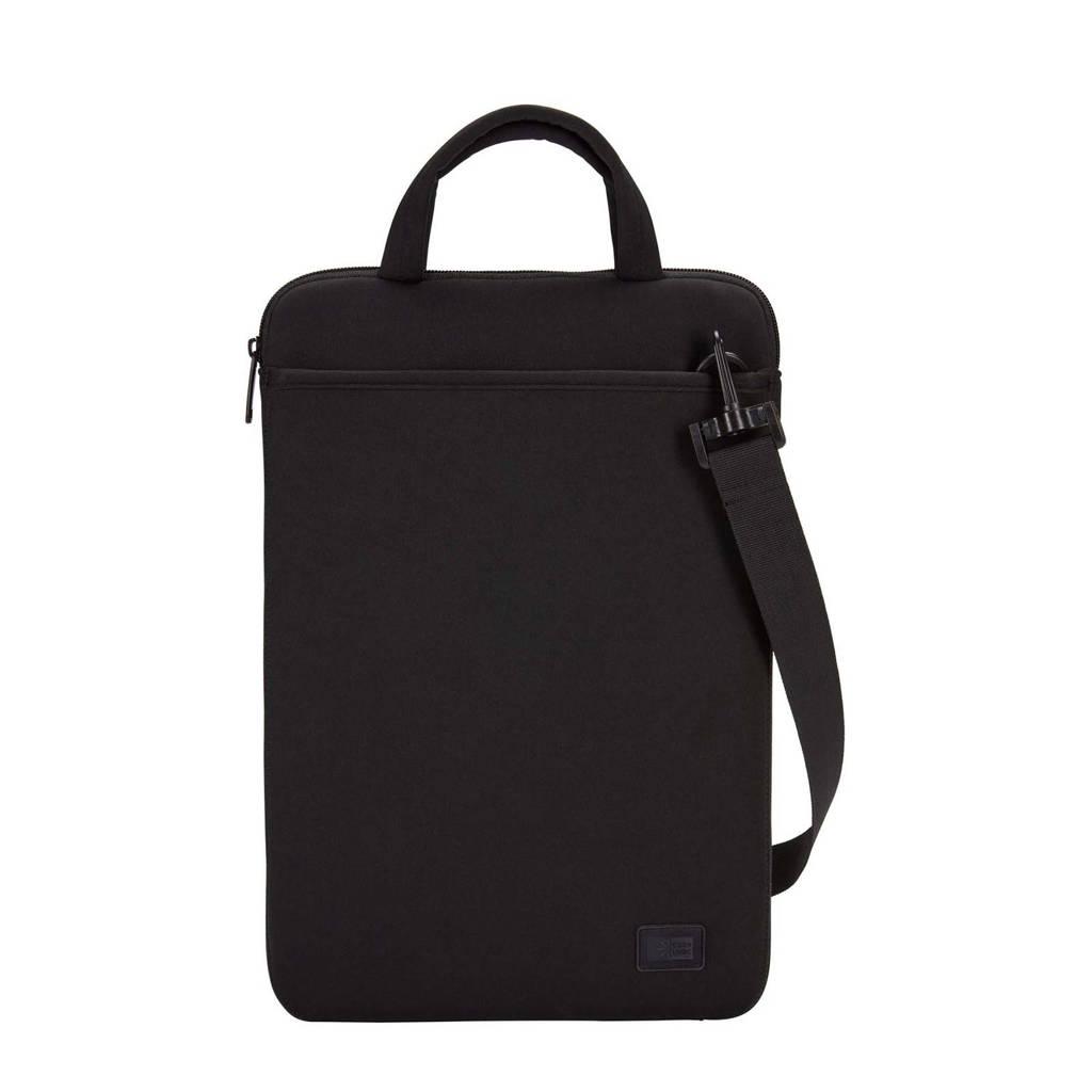 Case Logic Chromebook 14 inch laptop sleeve, Zwart