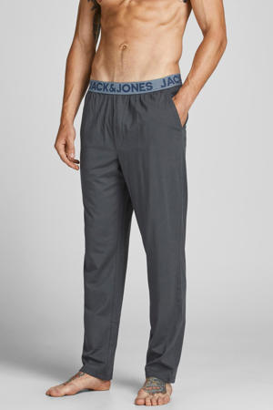 pyjamabroek JACTIKI blauw