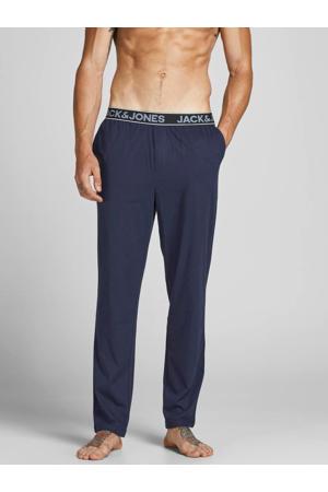 pyjamabroek Tiki donkerblauw