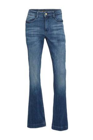 bootcut jeans Dream Boot donkerblauw