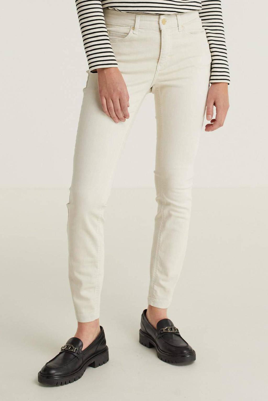 MAC skinny jeans Dream Skinny bleached sand, Bleached sand
