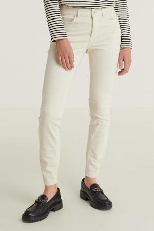 skinny jeans Dream Skinny bleached sand