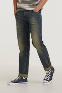 Garcia straight fit jeans Russo 610 vintage used, Vintage used