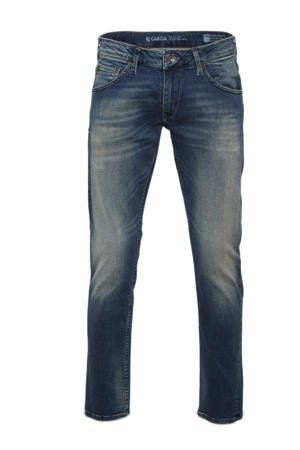 straight fit jeans Russo 610 med used
