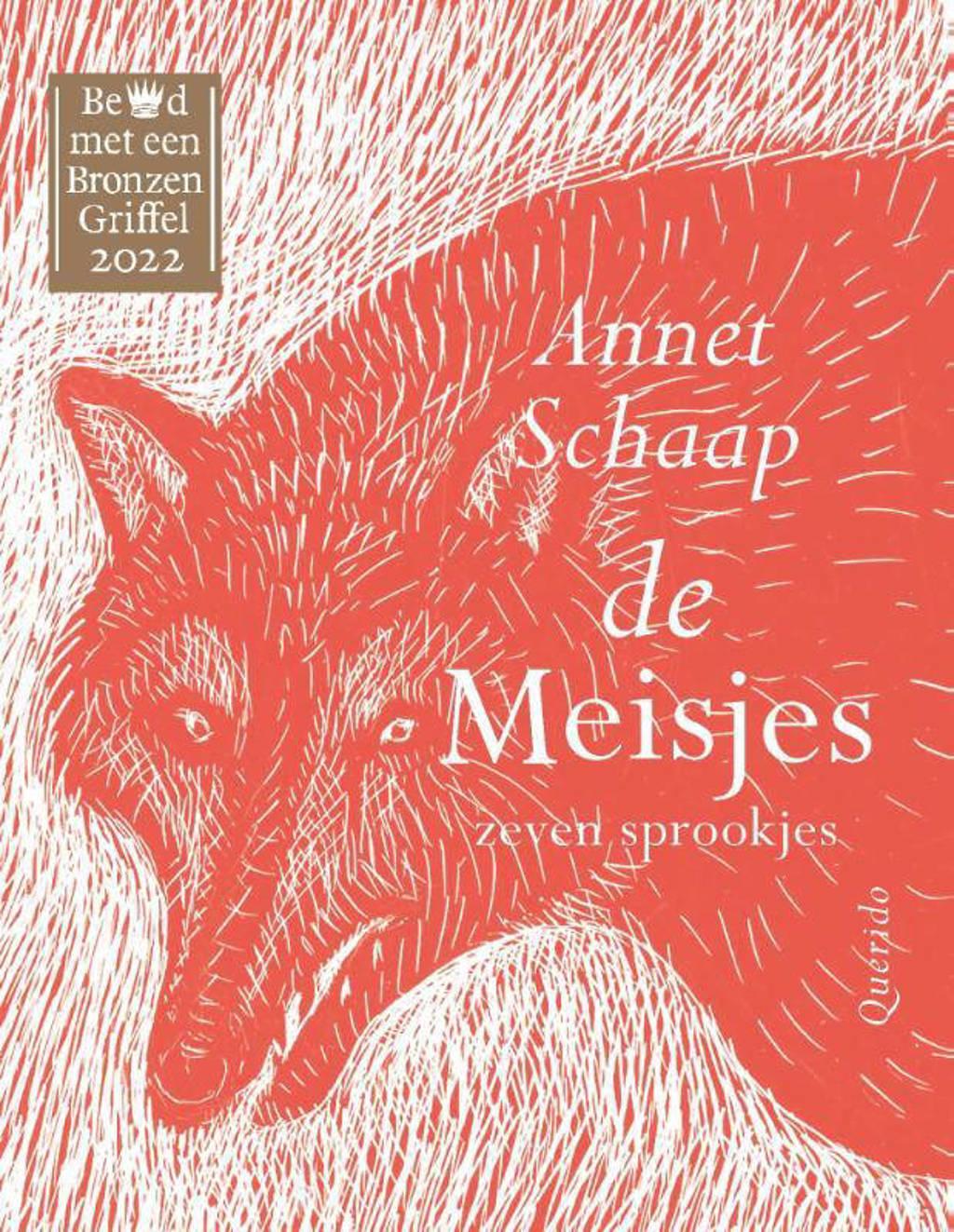 De meisjes - Annet Schaap