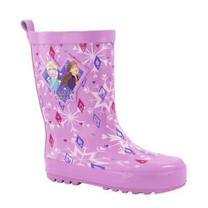 regenlaarzen roze