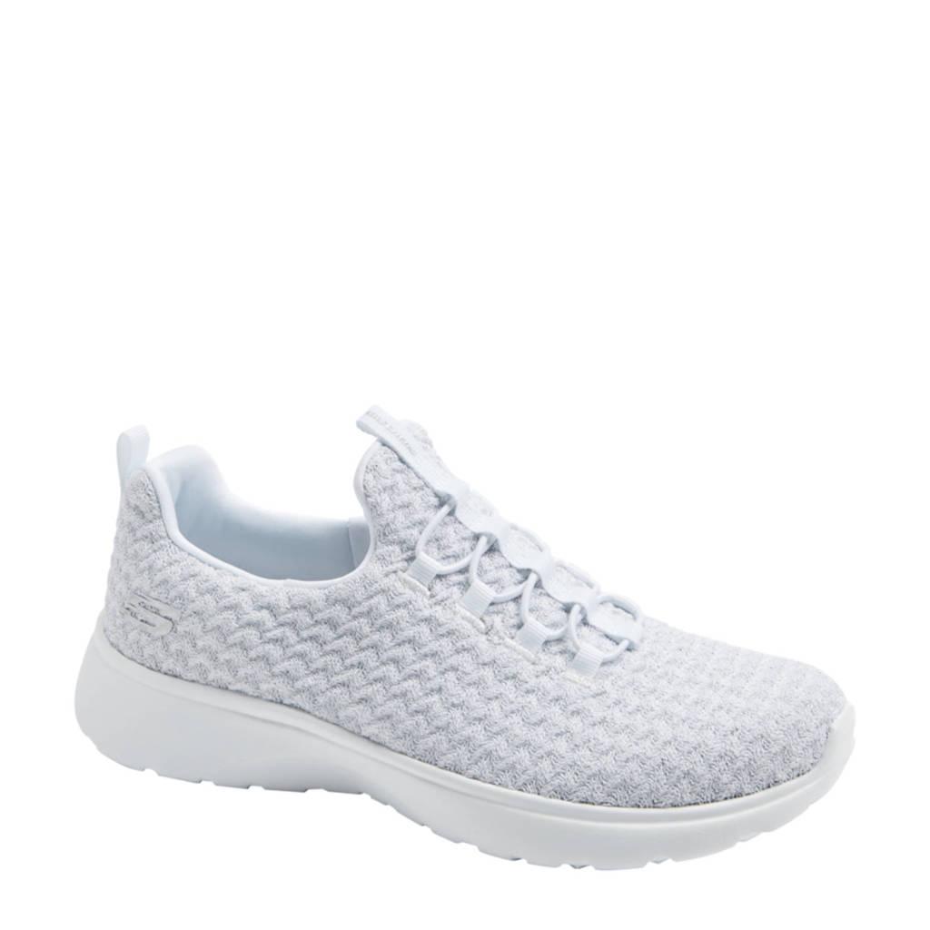Skechers   sneakers wit, Wit