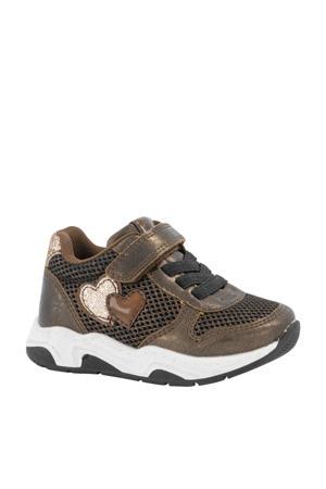 sneakers brons