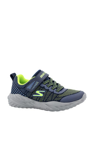 sneakers grijs/groen