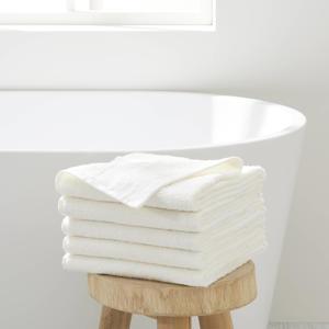 badhanddoek (set van 5) (100x50 cm)