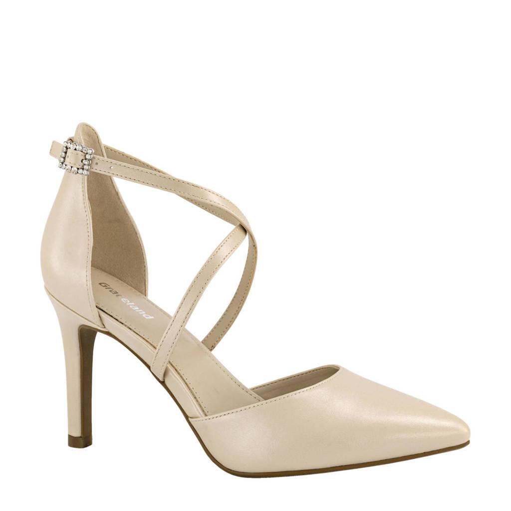 Graceland   pumps beige/ecru, Beige