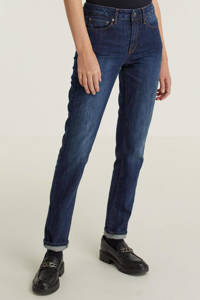 G-Star RAW 3301 High Straight straight fit jeans dark denim, Dark denim