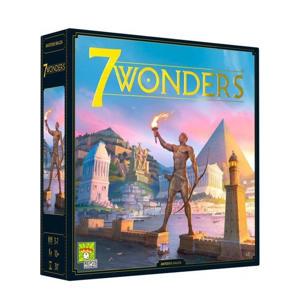 7 Wonders V2 NL bordspel