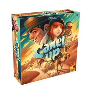 Camel Up NL bordspel