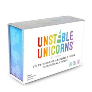 Unstable Unicorns NL kaartspel