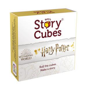 Rory's Story Cubes Harry Potter dobbelspel