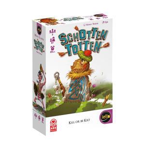 Schotten Totten NL kaartspel