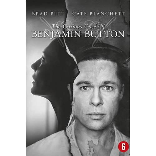 Curious case of Benjamin Button (DVD) kopen