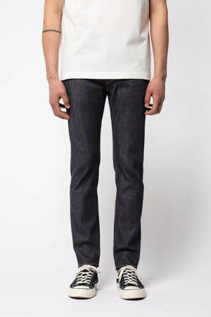slim fit jeans Lean Dean dry indigofera
