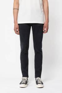 Nudie Jeans slim fit jeans Lean Dean black skies, Black Skies