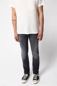 Nudie Jeans slim fit jeans Grim Tim dark cove, Dark Cove