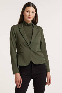B.Young blazer Rizetta blazer - groen, Groen