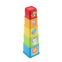 Fisher-Price  Stapelblokken CDC52