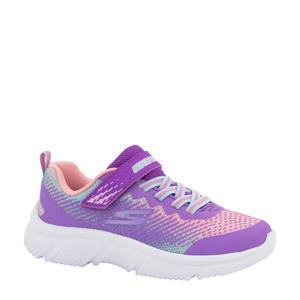 sneakers paars/roze