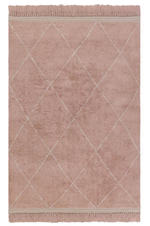 kindervloerkleed Milou  (170x120 cm)