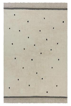 kindervloerkleed Emily dot  (170x120 cm)