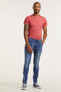 Tommy Jeans skinny jeans Simon 1a5 dynamic jacob mid blue, 1A5 Dynamic Jacob Mid Blue