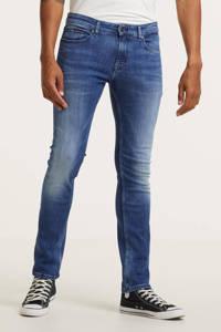 Tommy Jeans slim fit jeans Scanton 1a5 dynamic jacob mid blue, 1A5 Dynamic Jacob Mid Blue