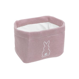 X Mrs. Keizer commodemand Medium Rabbit lilac