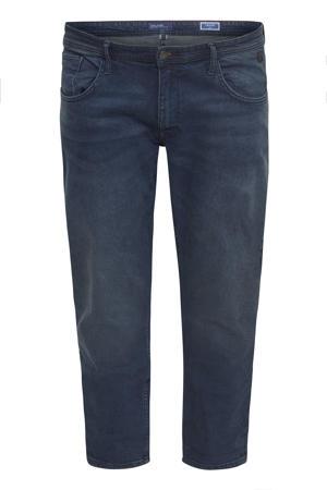 jeans Plus Size denim black