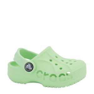 Baya Clogs  instappers groen