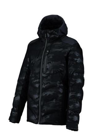 ski-jack Santiago zwart