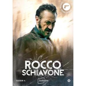 Rocco Schiavone - Seizoen 4 (DVD)