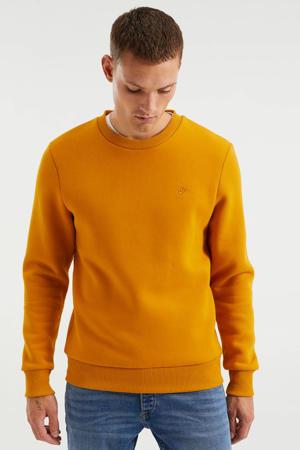 sweater cheddar