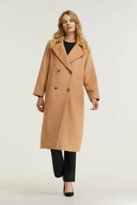 Esqualo  coat camel, tan