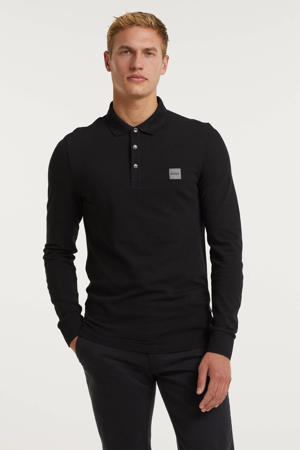 polo Passerby 001 black